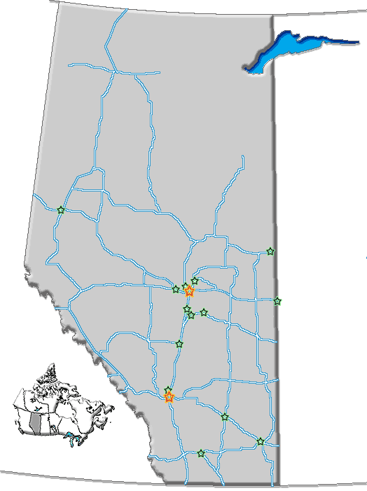 Ab Cities Roads