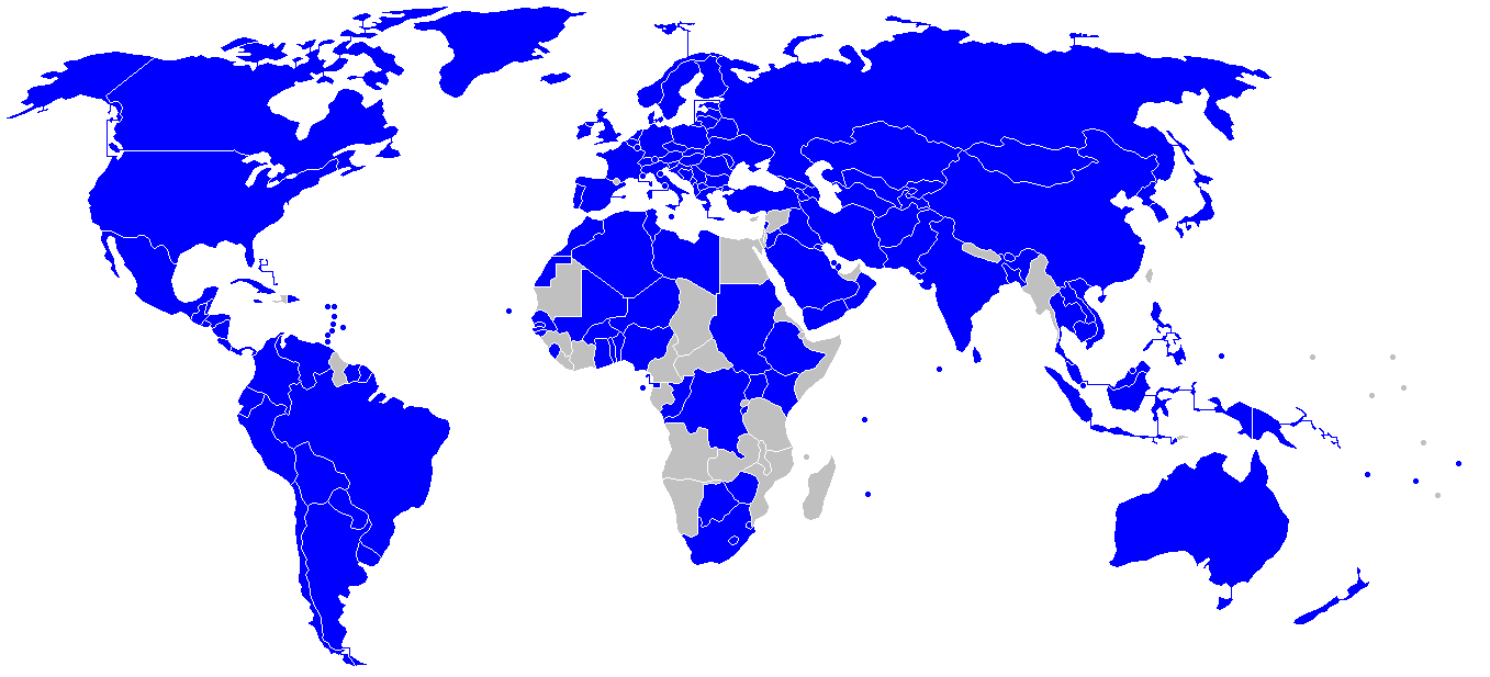 Biological Weapons Convention 2007