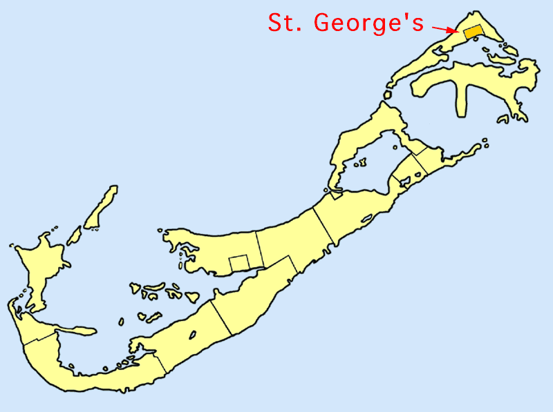 Bmmap Stgeorges