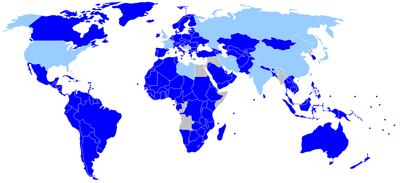 Chemical Weapons Convention 2007