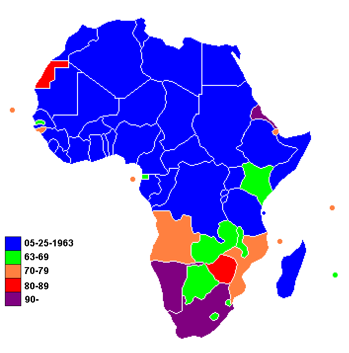 Organisation of African Unity