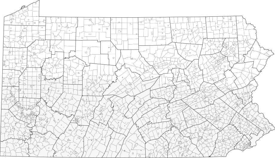 Pennsylvania Municipalities
