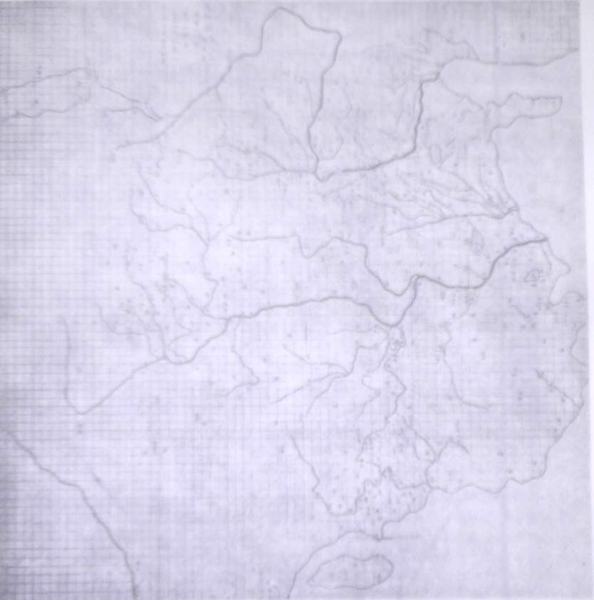 Song Dynasty Map 1
