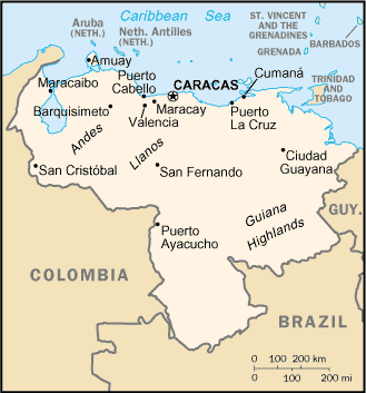 Ve Map