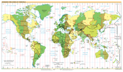 2007 02 20 Time Zones A4 White Bck