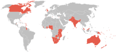 2010cwg Prelim Countries Map