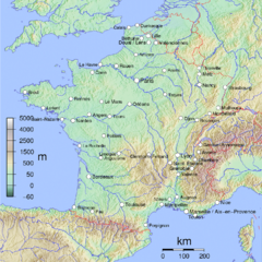 France Cities