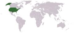 Location Usa