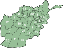 Afghanistannumbered