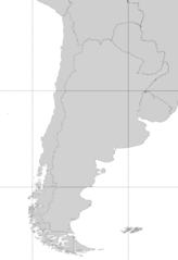 Argentina Map Eqcleargrey