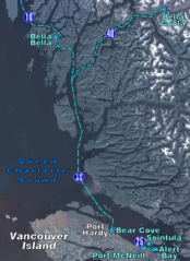 Bc Ferries Zone Four