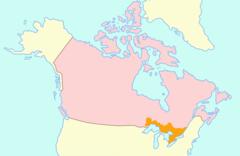Canada Upper