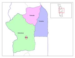 Centrale Prefectures