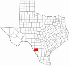 Dimmit County Texas