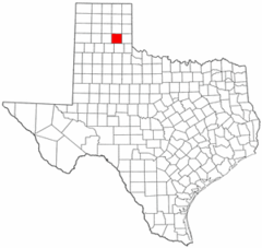 Donley County Texas