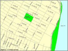 East Village New York Neighborhood Map