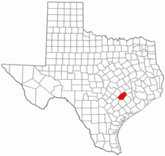 Fayette County Texas
