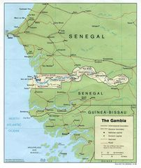 Gambia Political