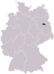 Germany Laender Berlin