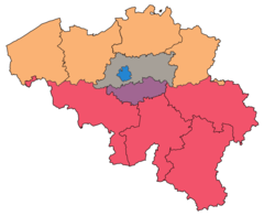 Greater Brussels