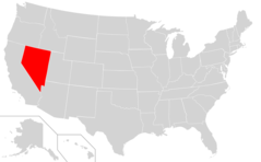 Map of Usa Highlighting Prostitution