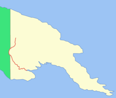 New Guinea Fly River
