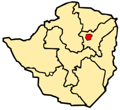 Province of Harare