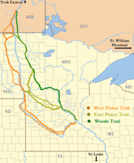 Red River Trails Locator Map Cropped