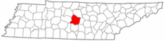 Rutherford County Tennessee
