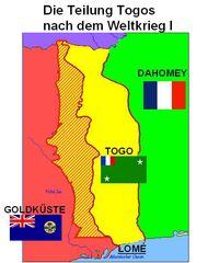 Togo Falkoberdorf