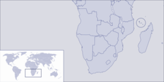 Where Is Comoros Located