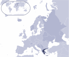Where Is Greece Located